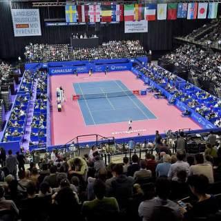 ATP Montpellier