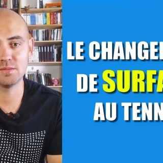 SURFACE TENNIS