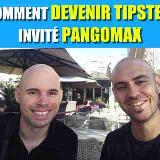 Comment devenir tipster (invité Pangomax)