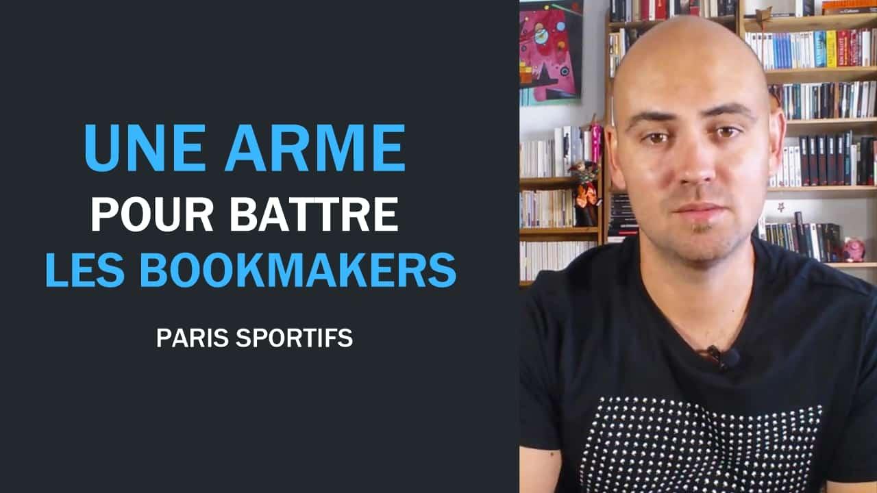 Battre bookmakers