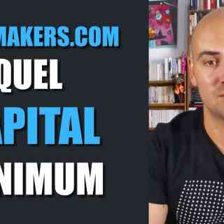 Le capital minimum pour parier chez les bookmakers.com