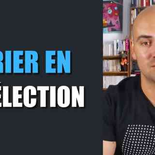 Parier en resélection