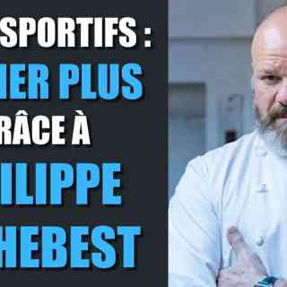 Paris sportifs Gagner plus grâce à Philippe Etchebest