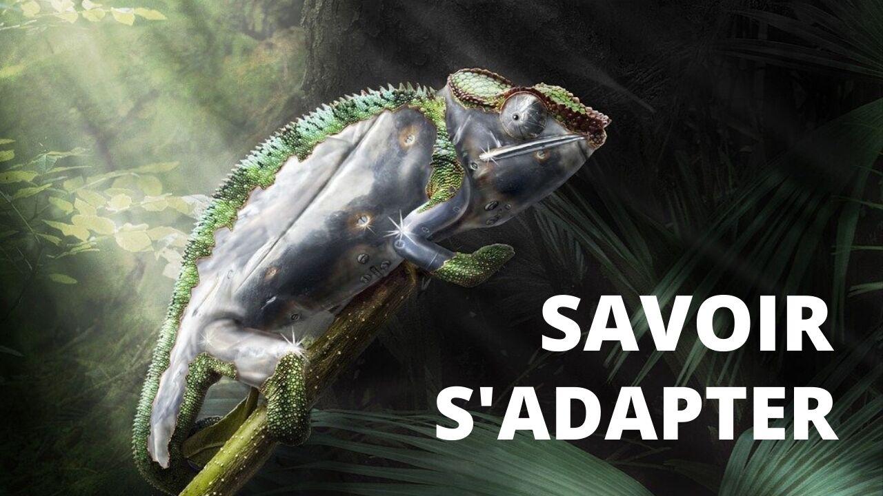 SAVOIR D'ADAPTER