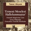 """Akçam's book """"The Armenian Issue is Resolved"""" republished in Turkey for seventh time"""