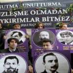 Istanbul police hamper Armenian Genocide march
