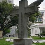 Faithful do not allow Armenian church in Singapore to fade away