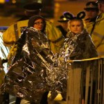 U.K.: 19 dead, 50 injured after blast at Ariana Grande concert in Manchester,