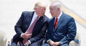 Trump cut aid to Christian Armenia boosting Israeli military aid by millions: Netanyahu