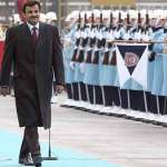 Turkey flexing military muscle in Qatar while U.S. Russia squabble