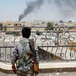 Turkey Tries to 'Sabotage' Raqqa Operation by Disclosing Coalition Bases
