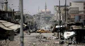 Germany raises Mosul aid by 100 million euros