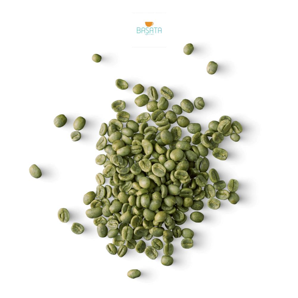 قهوة مختصة اثيوبيا خضراء قوجي
