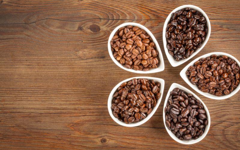 عينات قهوة مجانية