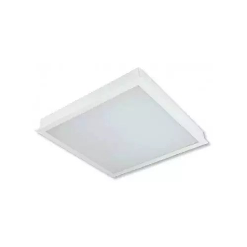 Recessed Mounted square Glass Panal LED Light Warm Light EL Sewedy