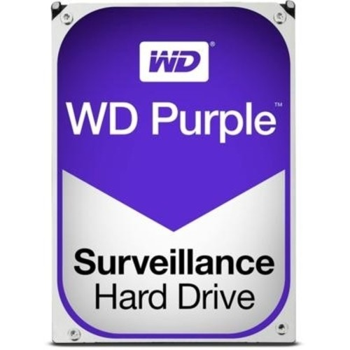 HDD WD Purple HikVision