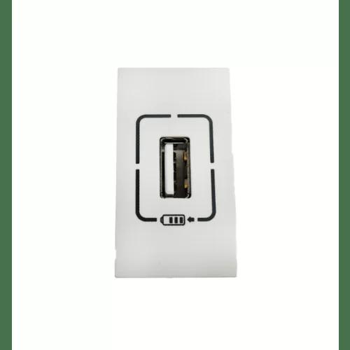 لقمة شاحن دفينيو USB