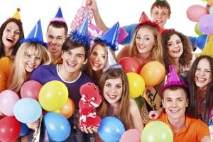 feste teenagers