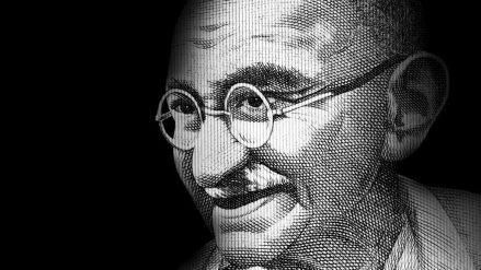 Gandhi Learned About Hinduism From Occultist Theosophical Society | Gaia