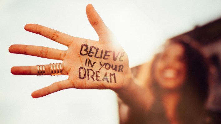 how to follow your dreams: find & follow your purpose   gaia