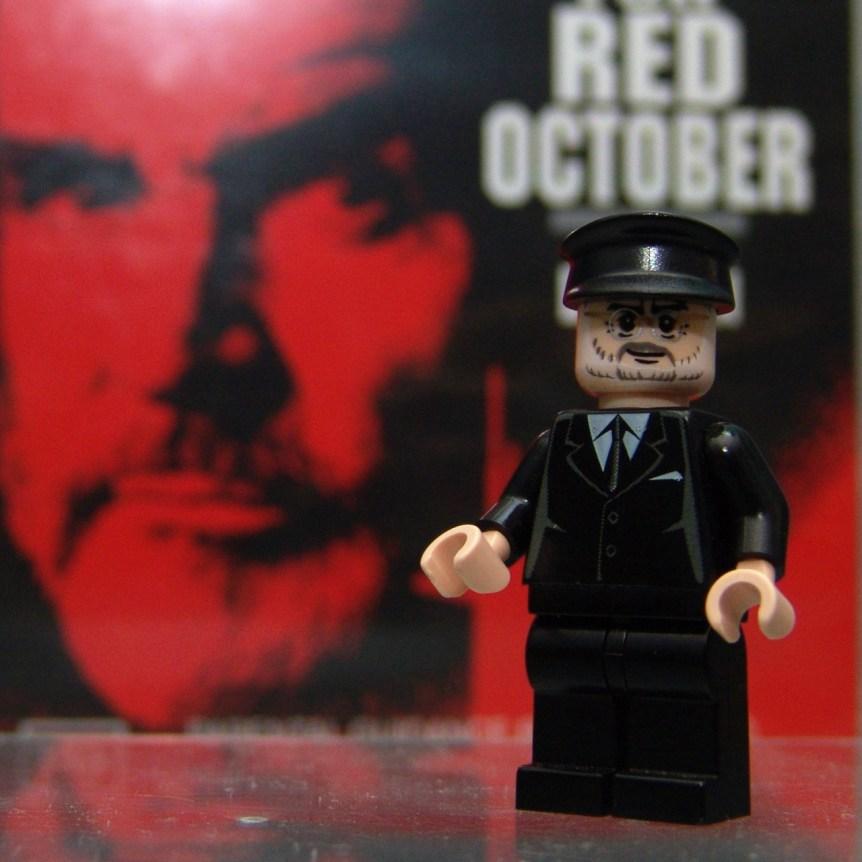 Očekuj neočekivano - Sean Connery / Marko Remius (Lov na Crveni oktobar)