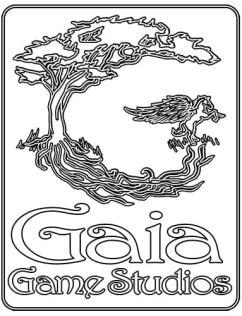Gaia Logo Revision 2