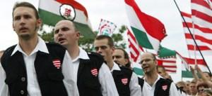Militanti Jobbik