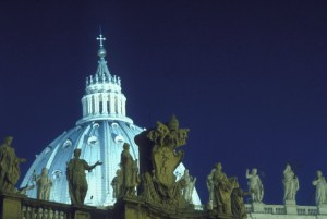 Roma Cupolone
