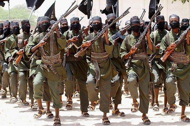 Al Qaeda 00