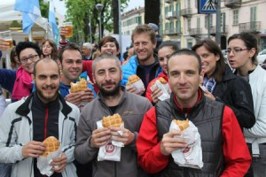 Torino Street Food Parade