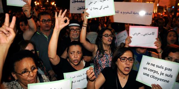 Marocco Donne Iznegane