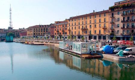 Milano Darsena