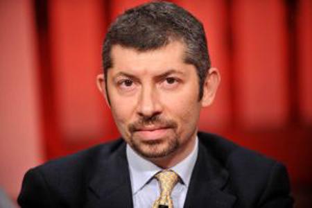 Ivan Scalfarotto (Pd), Sottosegretario alle Riforme del governo Renzi