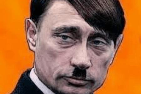 Vladimir Putin 14