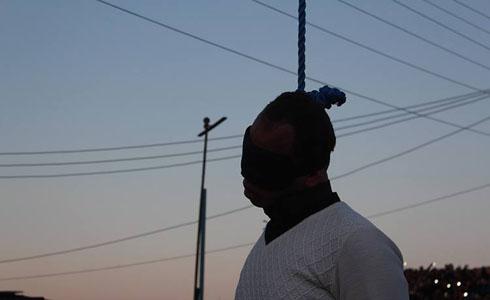 Iran Impiccaggione 01