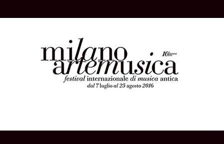 Milano Arte Musica 2016