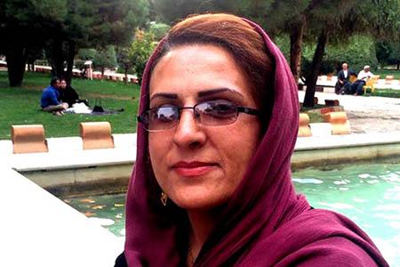 Najibe Salehzadeh 00