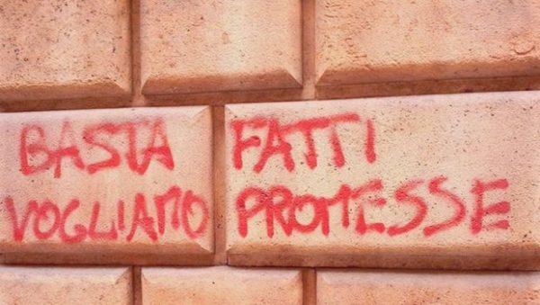 Gli Italiani non vogliono fatti, vogliono promesse