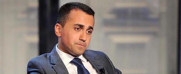"""Di Maio sulle minacce ad Appendino: """"Il M5S non scherza quando si tratta di sgomberi…"""". Come quello di Casapound?"""