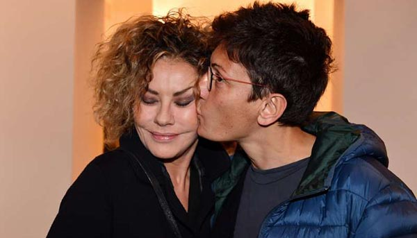 Imma Battaglia ed Eva Grimaldi hanno detto sì