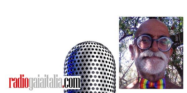 """L'Arte """"parlata"""" da Emilio Campanella in #podcast, da Venezia, tra Ferdinando Scianna e le storie sulla pelle di Tatoo. Un doppio appuntamento"""