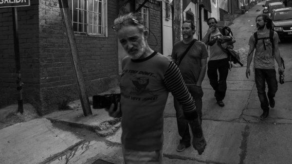 "Festival del Cine Español 2019: riuscitissimo ""Alberto García-Alix: la línea de sombras"" #Vistipervoi da Alessandro Paesano"