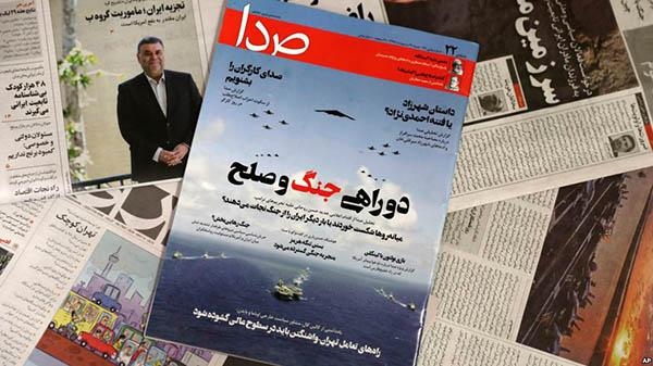 Ragazzi di Tehran: l'Iran chiude quotidiano riformista che consigliava di riaprire negoziati con gli USA