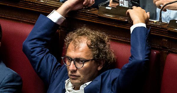 Luca Lotti ha fatto la cosa giusta, non è un eroe