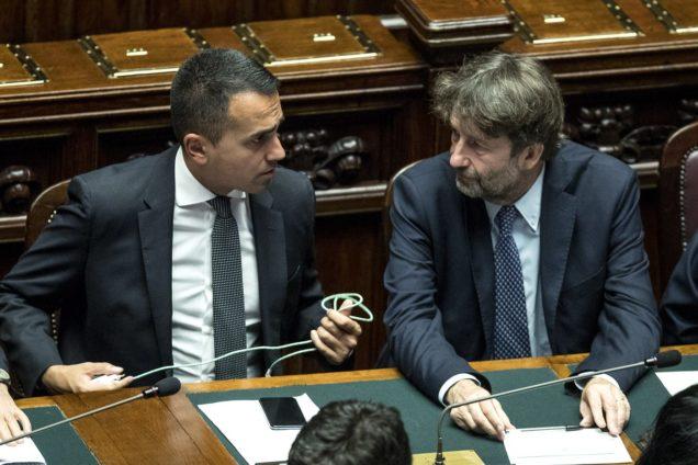 """Dario Franceschini apre ad un'intesa M5S/PD alle Regionali. Matteo Salvini: """"La facciano. Li sfido"""""""