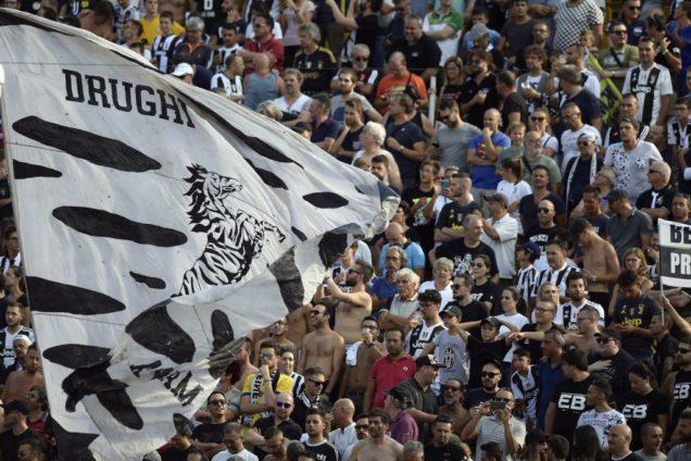 Ultras Juventus: dodici arresti. Indagini per  associazione a delinquere, estorsione aggravata, autoriciclaggio e violenza privata