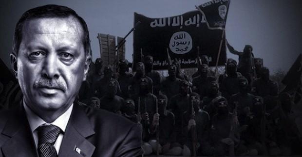 Qualcuno al Governo si è accorto che a fianco dei Turchi combattono anche jihadisti arabo-siriani?