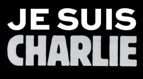 Je suis Charlie: if I was editor-in-chief