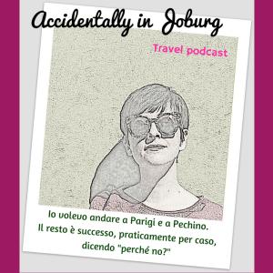 Accidentally in Joburg