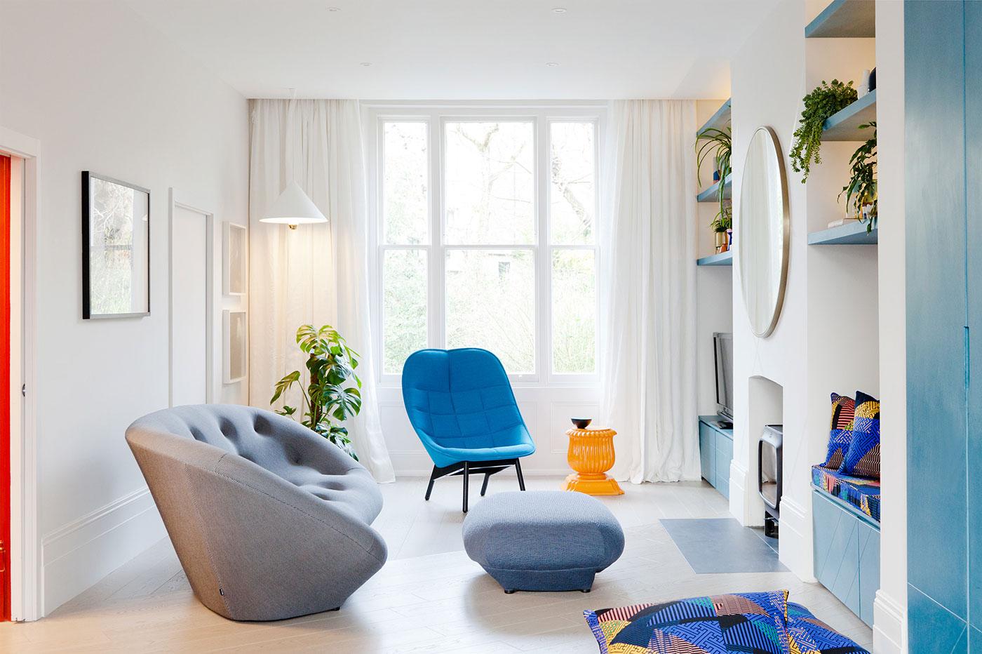 Idee X Rinnovare Casa.Idee Per Rimodernare Casa 10 Consigli Per Cambiare Stile Alla